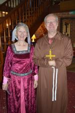 Partners Evening - Medieval Banquet - Medieval Banquet Sep 16 007 (Copy)