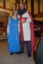 Partners Evening - Medieval Banquet - Medieval Banquet Sep 16 011 (Copy)