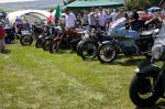 Wheels 2013 - Report and Slide Show - Motor Cycles