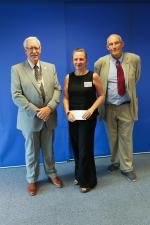 Community Grants Presentation Evening July 2017 - North Doncaster Development Trust