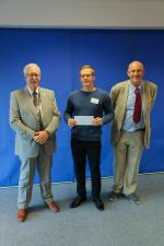 Community Grants Presentation Evening July 2017 - North East Doncaster Citizens Advice