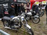 2015 Classic Bike and Scooter Slideshow and Update - Norton