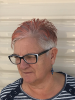 President Pats Hair Colour Challenge - February is Mushroom Tones -