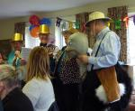 Mar 2017 Girton Memory Cafe - St Vincents Close - .