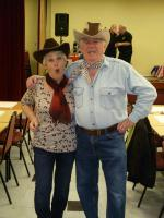Club Meetings, Fellowship & other Social Events - CHARITY BARN DANCE