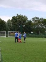 THE DISTRICT GAMES FOR THE DISABLED - Walking Football