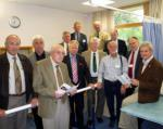 Club Meetings, Fellowship & other Social Events - 2010 - Visit to LOROS