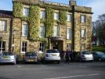 The Alternative Conference 2012 - Old Hall Hotel, Buxton