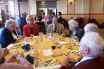2014 Inner Wheel Presidents Lunch -