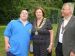 BreakAway - Hailsham Resident Meets the Mayor