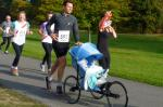 2016 Rotary Blenheim Run - Click for slideshow - Come on Dad FASTER!