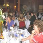 President's Night, May, 2007, Kitley House Hotel - A good time was had by all..