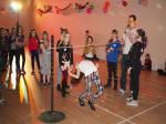Bucks Young Carers Christmas Party 2017 -