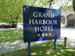 District Conference at the Grand Harbour Hotel Southampton -