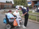 District 1030 Games for the Disabled 2011 -