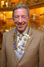 Club Meeting - Speaker: President Paul Temple - PT5 5114