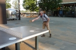 Aug 2020 Outdoor Table Tennis - Eddington - .