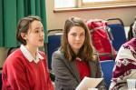 Community Meeting 3rd March 2016 - Jersey College for Girls