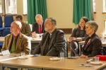 Community Meeting 3rd March 2016 - The Catholic Church