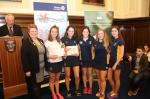 Swimarathon - Civic Reception - Photo24