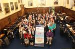 Swimarathon - Civic Reception - Photo78