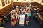 Swimarathon - Civic Reception - Photo79