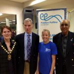 Community Activities - Councillor Sarah Richardson