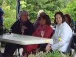 2011  President's Barbecue -