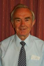 Club Members - Tony Mead