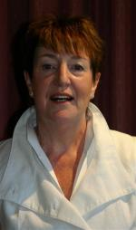 Club Members - June Hurlock