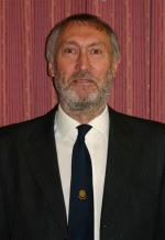 Club Members - Bill Ainscow