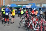 Beccles Cycle for Life - Preparing for the ride