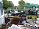 Pres.Claire End of Year BBQ -