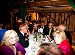 Thame's Inner Wheel and Rotary Presidents' Night. -