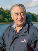 Presidents Weekend at RNLI Poole 3 - 5 October - President Gerry