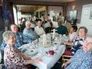 Afternoon Tea at Gourock Golf Club -
