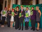 Proud of Stockport Awards 2015 - All the evening's award winners