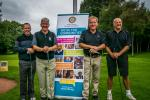 Charity Golf Day - Beckett's Braves