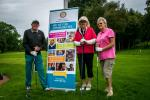 Charity Golf Day - Bob's Girls
