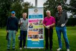 Charity Golf Day - Radfords Rovers