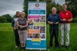 Charity Golf Day - Reddish Raiders