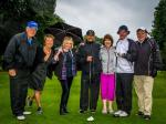 Charity Golf Competition - The Gold Caps