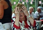 2012 06 05 Jubilee Party - The wine's all gone.
