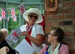 2012 06 05 Jubilee Party - The winner of the caption competition is....