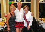 Robbie's 80th Birthday - ..... so wrong on every level!