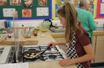 Young Chef November 2014 - Young Chef 2014 - Richard Lander School