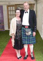 Forres Rotary Dinner 27 June 2014 - RD01