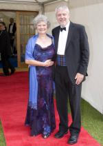 Forres Rotary Dinner 27 June 2014 - RD04