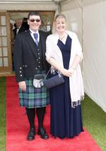 Forres Rotary Dinner 27 June 2014 - RD08
