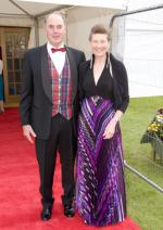 Forres Rotary Dinner 27 June 2014 - RD11